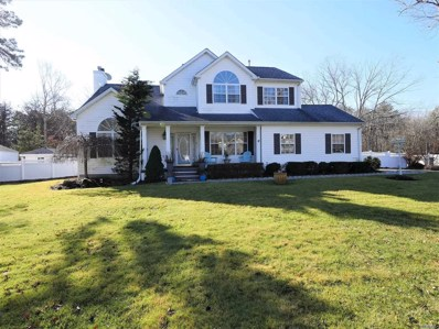 12 Sommerset Dr, Yaphank, NY 11980 - MLS#: 3189852
