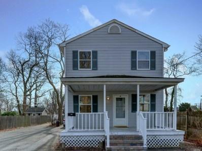 10 Garfield Pl, E. Northport, NY 11731 - MLS#: 3189878