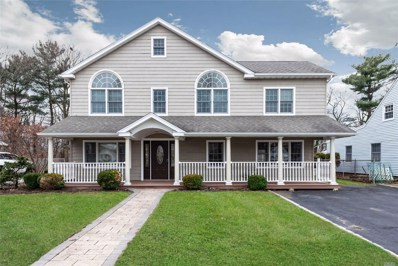 272 Jamaica Blvd, Carle Place, NY 11514 - MLS#: 3189895