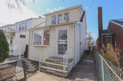 107-52 131st St, Richmond Hill, NY 11419 - MLS#: 3189896