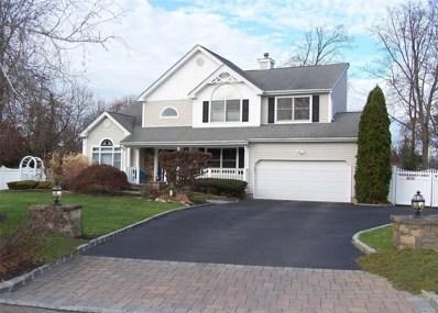 3 Cobblestone Ln, Lake Grove, NY 11755 - MLS#: 3189930
