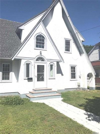 105 Meadowbrook Rd, Hempstead, NY 11550 - MLS#: 3189954