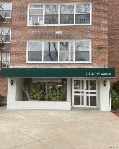 211-40 18th Ave UNIT 5D, Bayside, NY 11360 - MLS#: 3189957