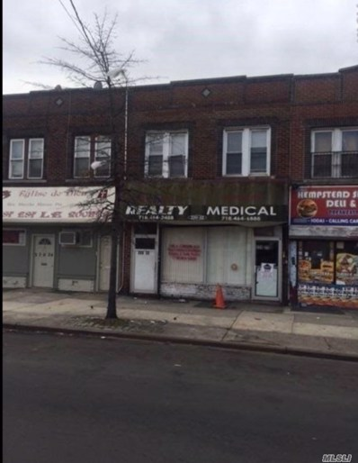 220-24 Hempstead Ave, Queens Village, NY 11429 - MLS#: 3189960