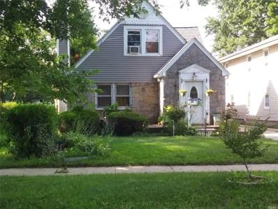 39 Lawson St, Hempstead, NY 11550 - MLS#: 3189968