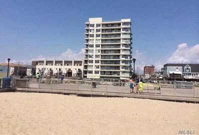 151 Beach 96 Street UNIT 3A, Rockaway Beach, NY 11693 - MLS#: 3189986