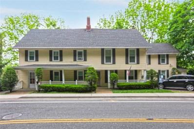 290 Woodbury Rd, Woodbury, NY 11797 - MLS#: 3190001