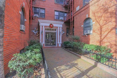 35-30 73rd St UNIT 1G, Jackson Heights, NY 11372 - MLS#: 3190027