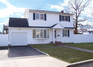 350 Garden St, West Islip, NY 11795 - MLS#: 3190052