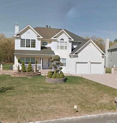 20 Bloomington St, Medford, NY 11763 - MLS#: 3190060