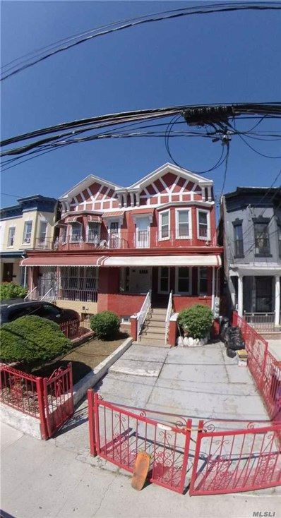 1460 New York Ave, Brooklyn, NY 11210 - MLS#: 3190074