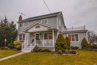 44 Wilson Ave, Amity Harbor, NY 11701 - MLS#: 3190119
