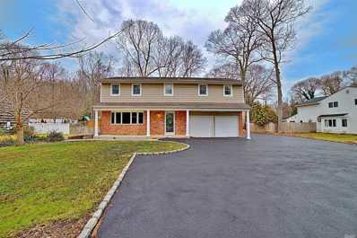 27 Randolph Dr, Dix Hills, NY 11746 - MLS#: 3190145
