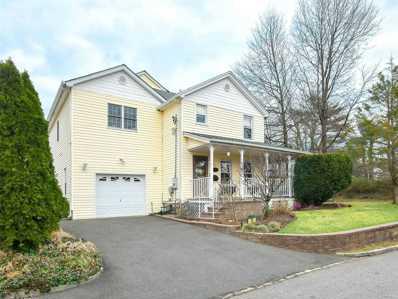 35 Henderson Ave, Port Washington, NY 11050 - MLS#: 3190183