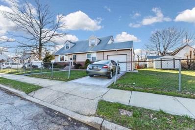 1608 Hawthorne St, N. Baldwin, NY 11510 - MLS#: 3190194