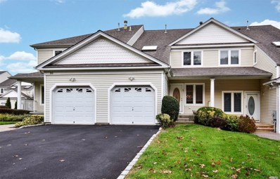 27 Lindbergh Cir, Huntington, NY 11743 - MLS#: 3190197
