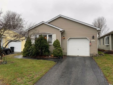 5119 East Village Cir, Manorville, NY 11949 - MLS#: 3190224