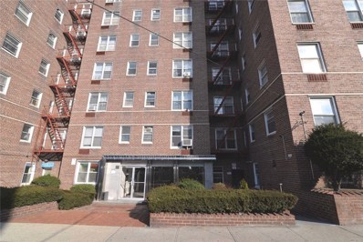 63-45 Saunders St UNIT 3G, Rego Park, NY 11374 - MLS#: 3190248