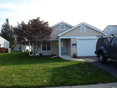 386 Larchmont Ct, Ridge, NY 11961 - MLS#: 3190253