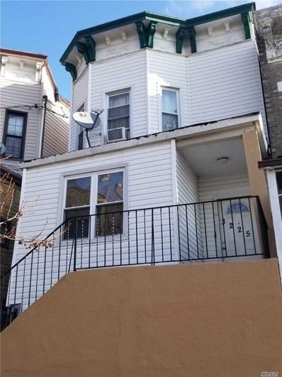 32-25 103rd St, E. Elmhurst, NY 11369 - MLS#: 3190262