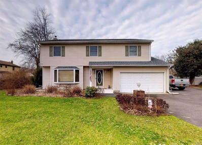 11 Willow Pl, Ronkonkoma, NY 11779 - MLS#: 3190283