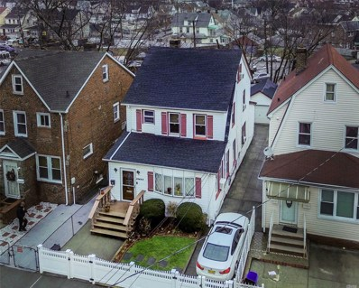114-11 211th St, Cambria Heights, NY 11411 - MLS#: 3190313