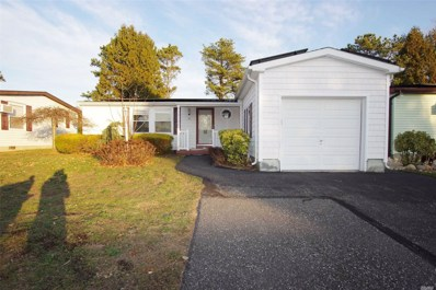 27 Limetree Dr, Manorville, NY 11949 - MLS#: 3190317