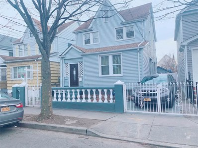 150-22 115th Dr, Jamaica, NY 11434 - MLS#: 3190340