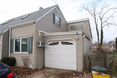 81 Jedwood Pl, Valley Stream, NY 11581 - MLS#: 3190353