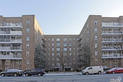 62-59 108 St UNIT 4E, Forest Hills, NY 11375 - MLS#: 3190359