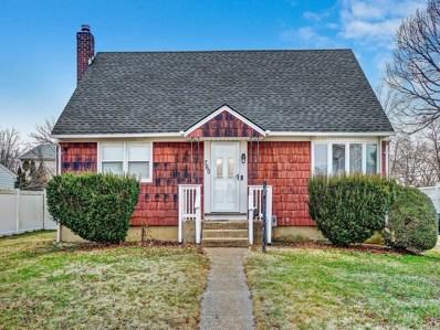 760 Flowerdale Dr, Seaford, NY 11783 - MLS#: 3190364