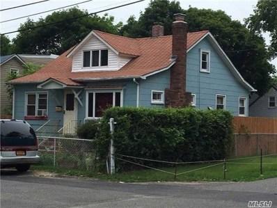 1 Bridger Blvd, Central Islip, NY 11722 - MLS#: 3190371