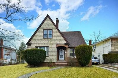 35 Kernochan Ave, Hempstead, NY 11550 - MLS#: 3190372