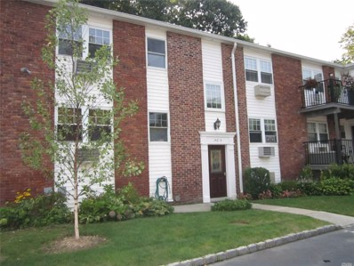 142 Church St UNIT 3D, Kings Park, NY 11754 - MLS#: 3190387