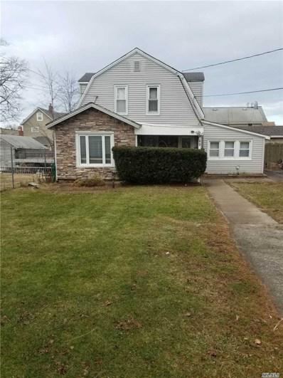 69 Lillian Ave, Freeport, NY 11520 - MLS#: 3190395