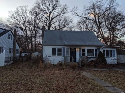 382 W Forest Rd, Mastic Beach, NY 11951 - MLS#: 3190429