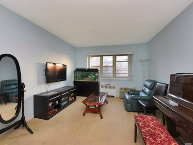 144-60 Gravett Rd UNIT 4B, Flushing, NY 11367 - MLS#: 3190435
