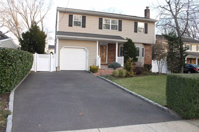 1475 Elmer St, Wantagh, NY 11793 - MLS#: 3190462
