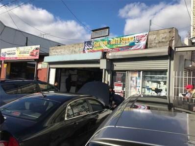 322 Nichols Ave, Brooklyn, NY 11208 - MLS#: 3190489