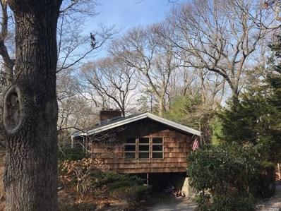 79 Cliff Way, Baiting Hollow, NY 11933 - MLS#: 3190498