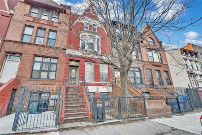 820 Greene Ave, Brooklyn, NY 11221 - MLS#: 3190504