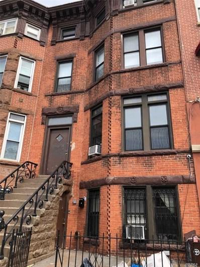 4617 4 Ave, Brooklyn, NY 11220 - MLS#: 3190517
