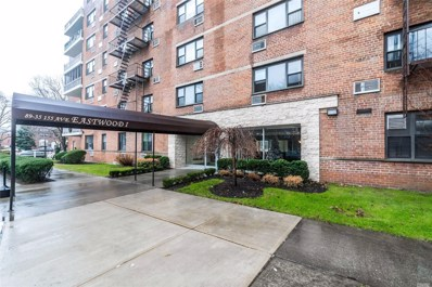 89-35 155 Ave UNIT 6A, Lindenwood, NY 11414 - MLS#: 3190532
