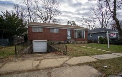 132 Brooks Ave, Roosevelt, NY 11575 - MLS#: 3190533