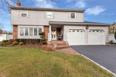 74 Cherry Drive W, Plainview, NY 11803 - MLS#: 3190538