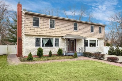 4 Woodland Rd, Miller Place, NY 11764 - MLS#: 3190552