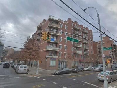 35-06 Leavitt St UNIT 3K, Flushing, NY 11354 - MLS#: 3190623