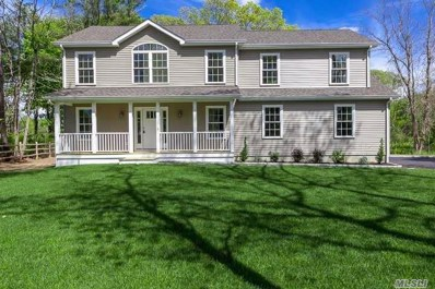 4 Gayle Ct, Center Moriches, NY 11934 - MLS#: 3190626