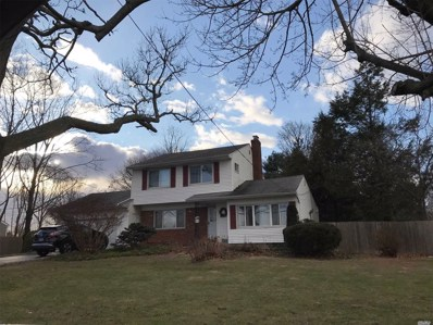 301 Town Line Rd, E. Northport, NY 11731 - MLS#: 3190633