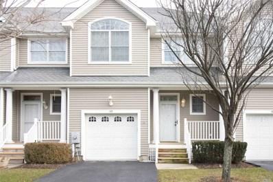 103 Emilys Way, Setauket, NY 11733 - MLS#: 3190702